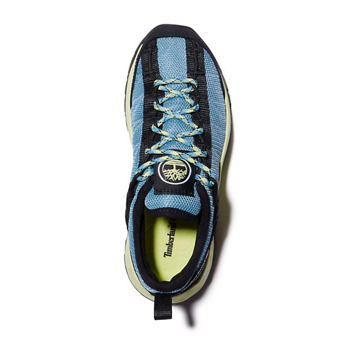 Chaussure de randonnée Solar Wave pour junior en bleu-