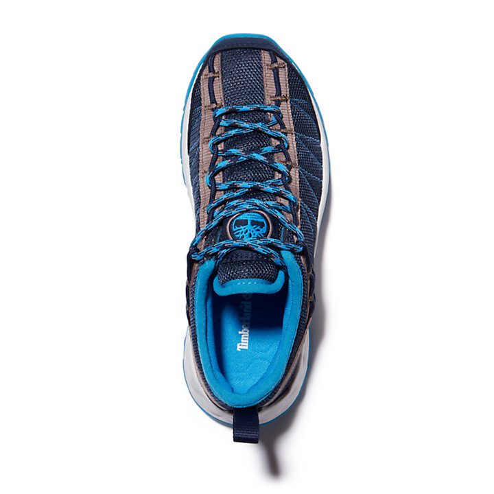 Solar Wave Hiker for Junior in Navy-