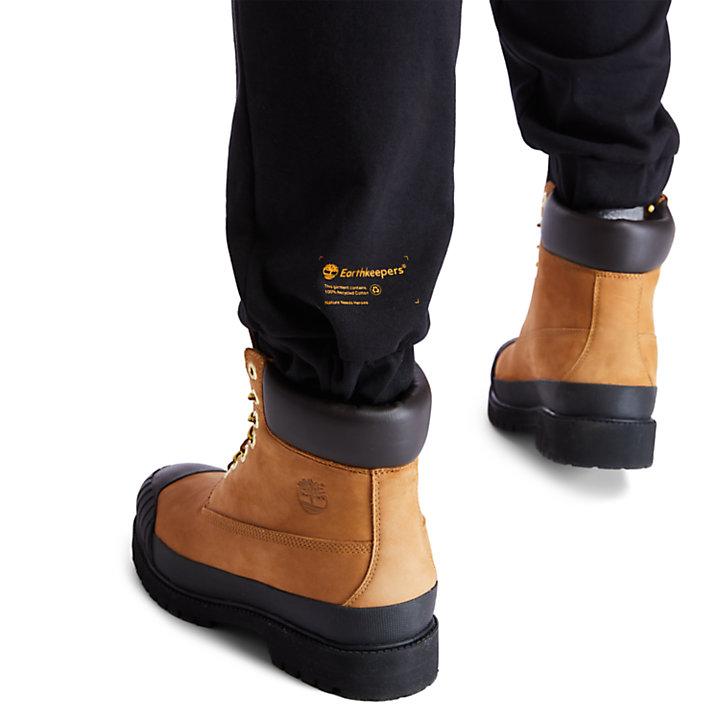 Pantalon Ecoriginal EK+ pour homme en noir-