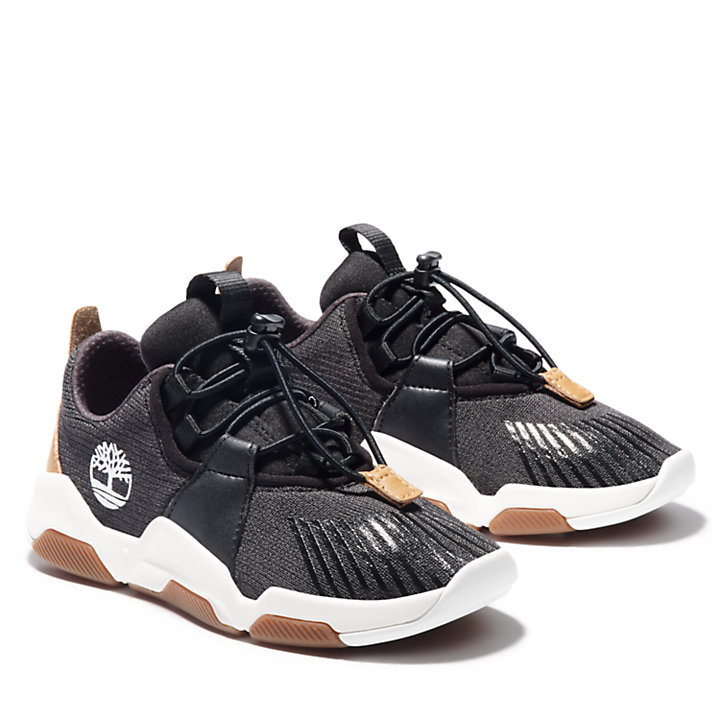 Earth Rally Oxford for Junior in Black-
