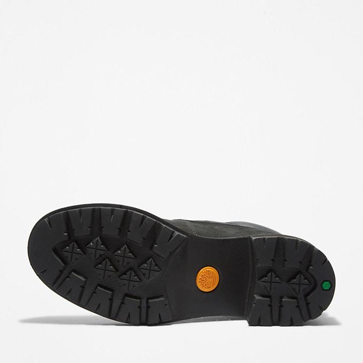 Kinsley Chukka Boot for Women in Black-