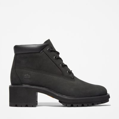 Kinsley+Chukka+Boot+for+Women+in+Black