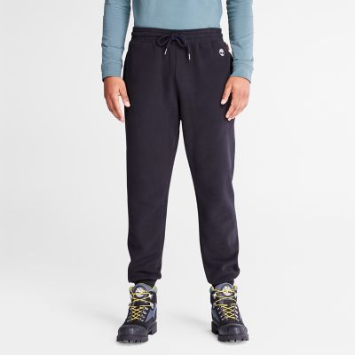 Exeter+River+Sweatpants+for+Men+in+Black