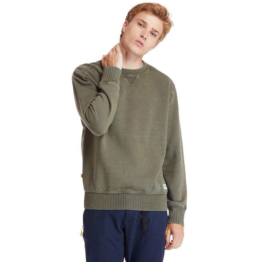 Sweat-shirt À Col Rond Lamprey River En , Taille XXL - Timberland - Modalova