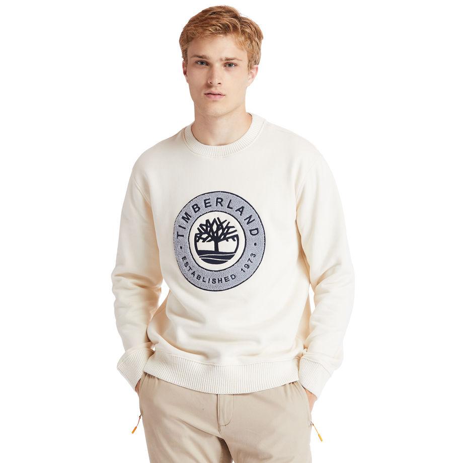 Sweat-shirt Little Cold River En , Taille L - Timberland - Modalova