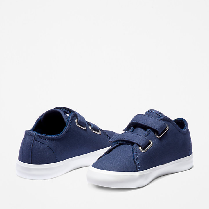 Newport Bay 2-Strap Trainer for Toddler in Navy-