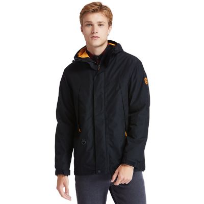 Mountain+Trail+Jacket+for+Men+in+Black