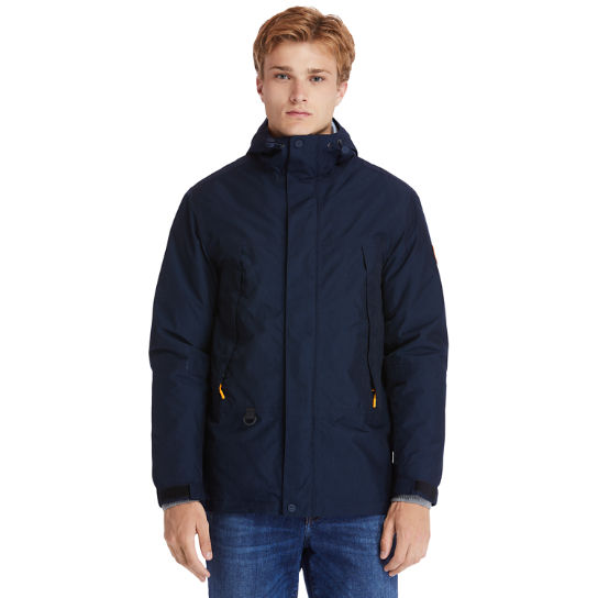 Mountain Trail Jacket for Men in Navy | Timberland