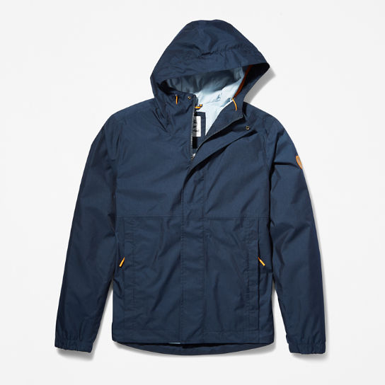 Outdoor Heritage Windbreaker for Men in Navy | Timberland