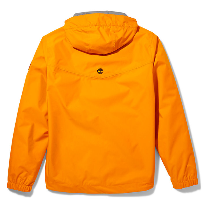 Outdoor Heritage Windjacke für Herren in Orange-