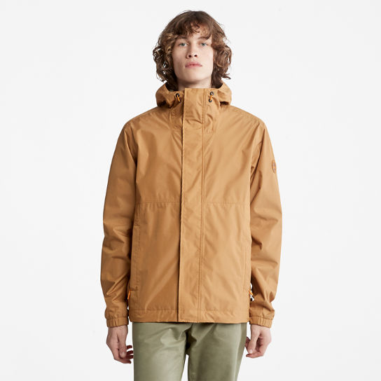 Outdoor Heritage Windbreaker for Men in Yellow | Timberland