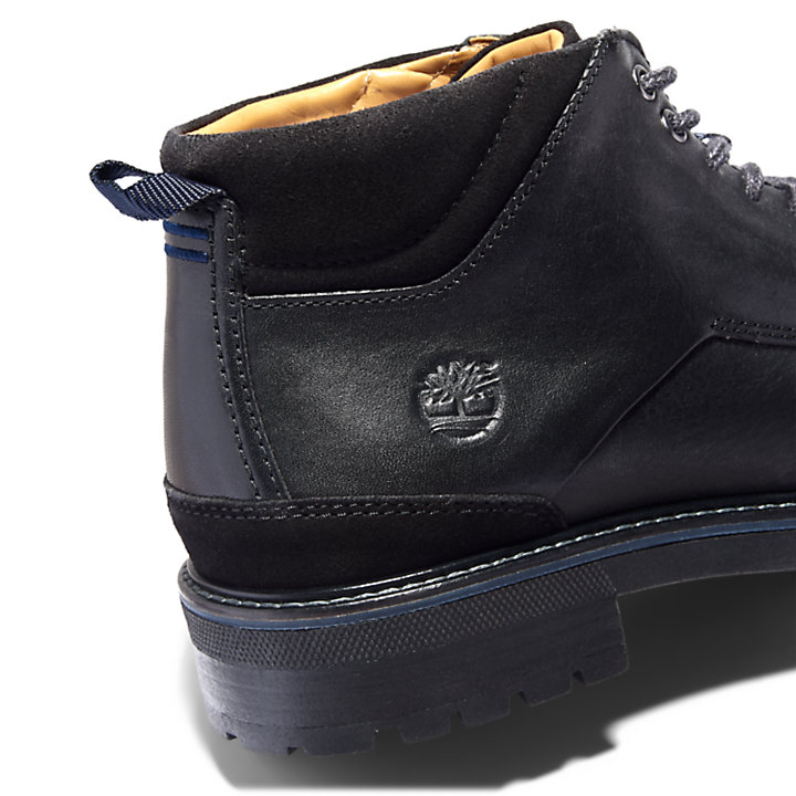 Oakrock Chukka in Black-