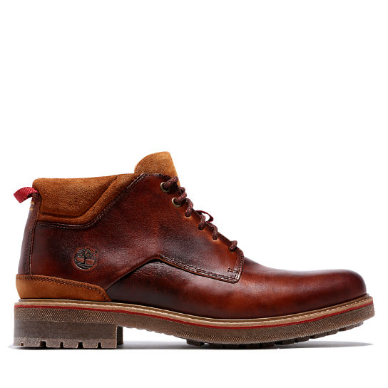 Oakrock Chukka in Brown | Timberland