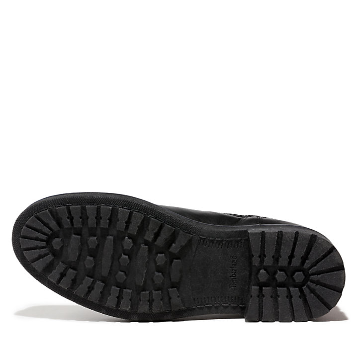 Oakrock Chelsea in Black-