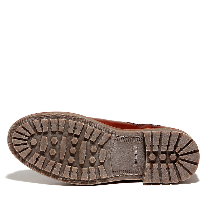 Oakrock Chelsea in Brown-