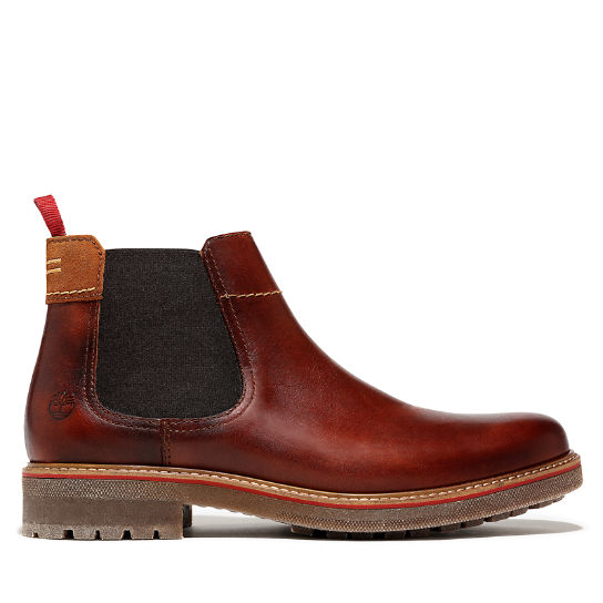 Oakrock Chelsea in Brown | Timberland