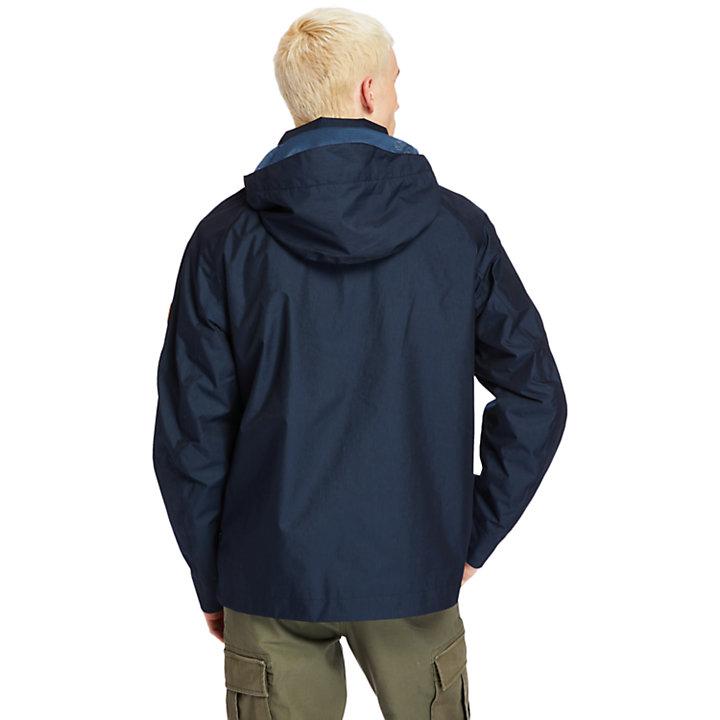Field Trip Outdoor Jacket for Men in Navy-