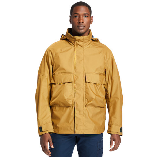 Field Trip Outdoor Jacket for Men in Greige | Timberland