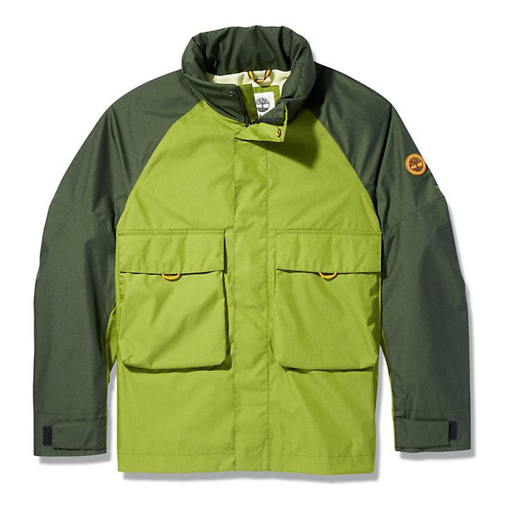 Veste d'extérieur Field Trip pour homme en vert-