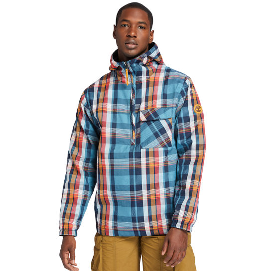 Field Trip Reversible Jacket for Men in Blue | Timberland