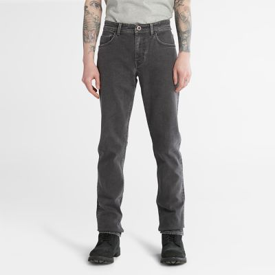 Sargent+Lake+Washed+Jeans+f%C3%BCr+Herren+in+Grau