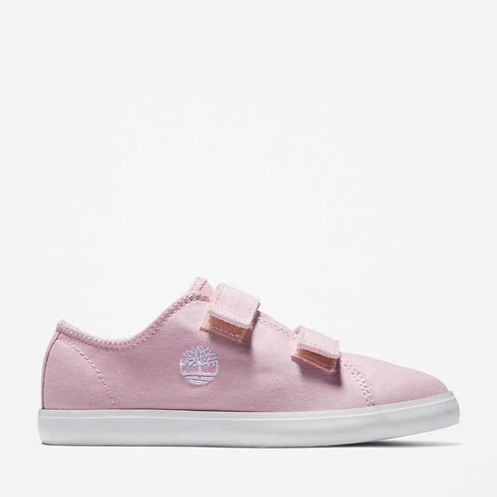 Newport Bay Strappy Oxford for Youth in Pink-