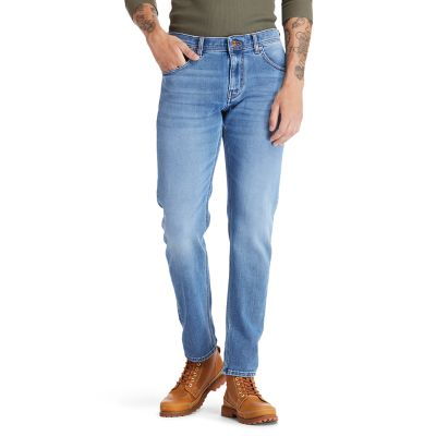 Tacoma+Stretch+Jeans+for+Men+in+Blue