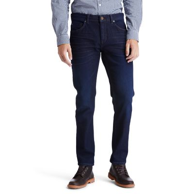 Tacoma+Stretch+Jeans+for+Men+in+Dark+Blue