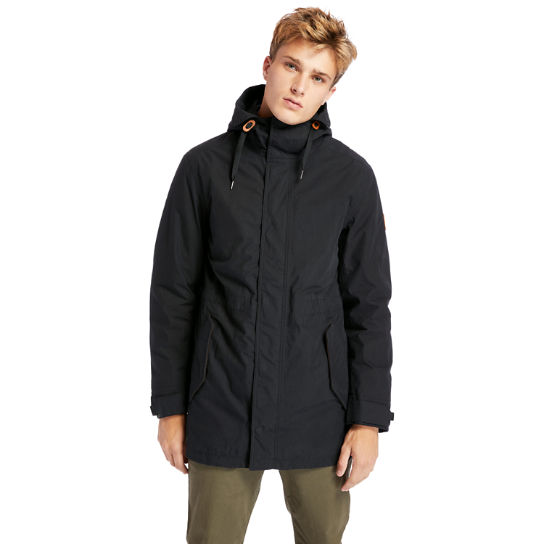 Snowdon Peak 3-in-1 Parka for Men in Black | Timberland