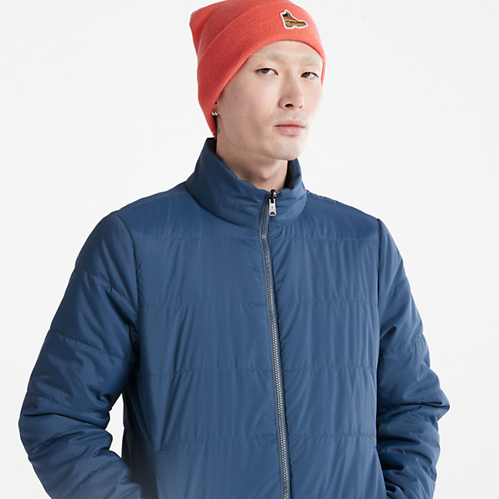 Snowdon Peak 3-in-1 Parka for Men in Navy-