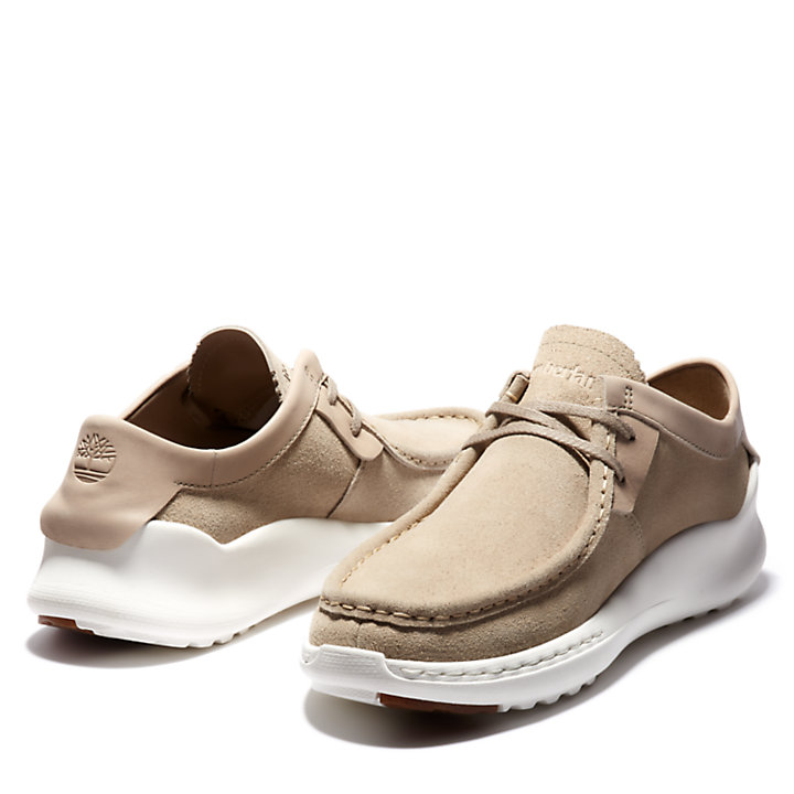 Oxford Project Better pour homme en beige-