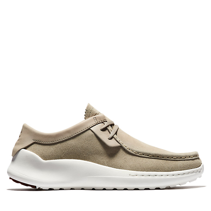 Project Better Oxfordschuh für Herren in Beige-