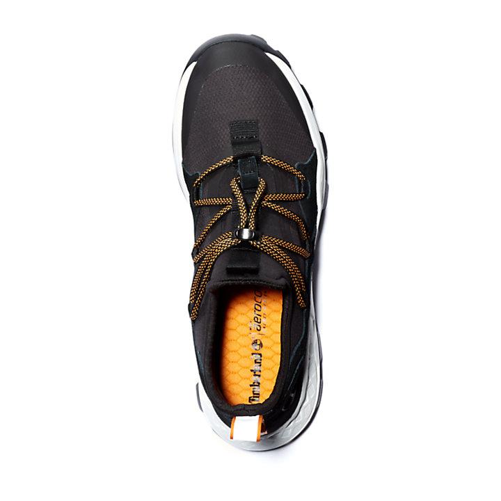 Zapatilla Brooklyn Super para Hombre en color negro-