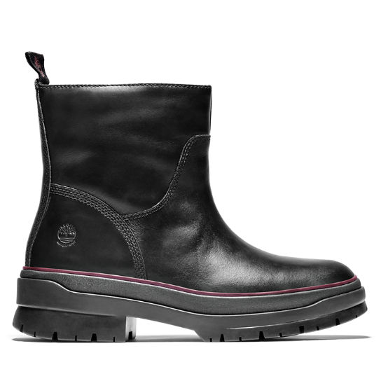 Malynn Winter Boot for Women in Black | Timberland