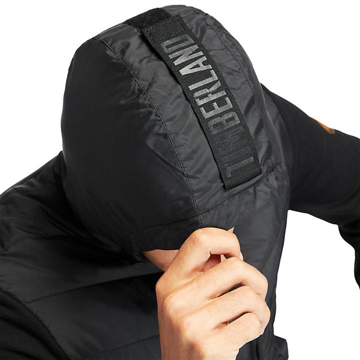 Veste hybride Mount Cabot pour homme en noir-