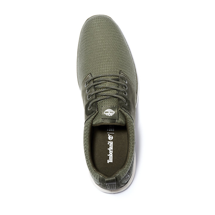 Killington Oxford for Men in Green-