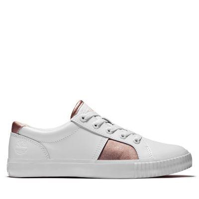 Sneaker da Donna Skyla Bay in biancorosa