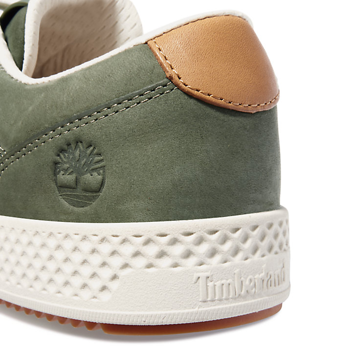 CityRoam Cupsole Sneaker for Men in Green-
