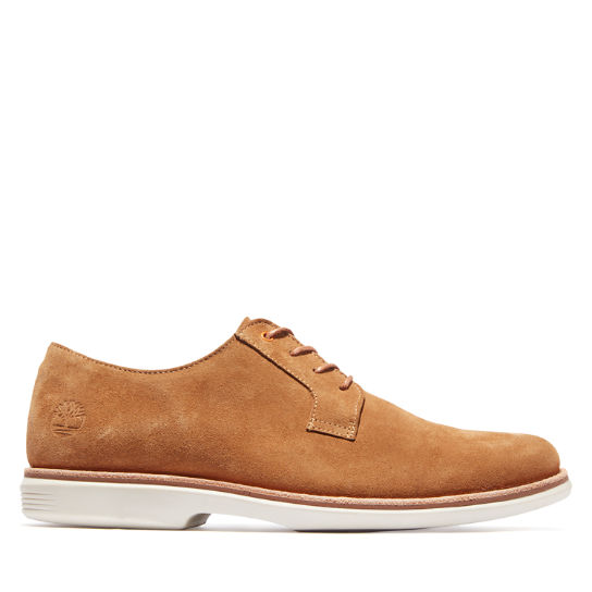 Scarpa Oxford da Uomo City Groove in marrone | Timberland