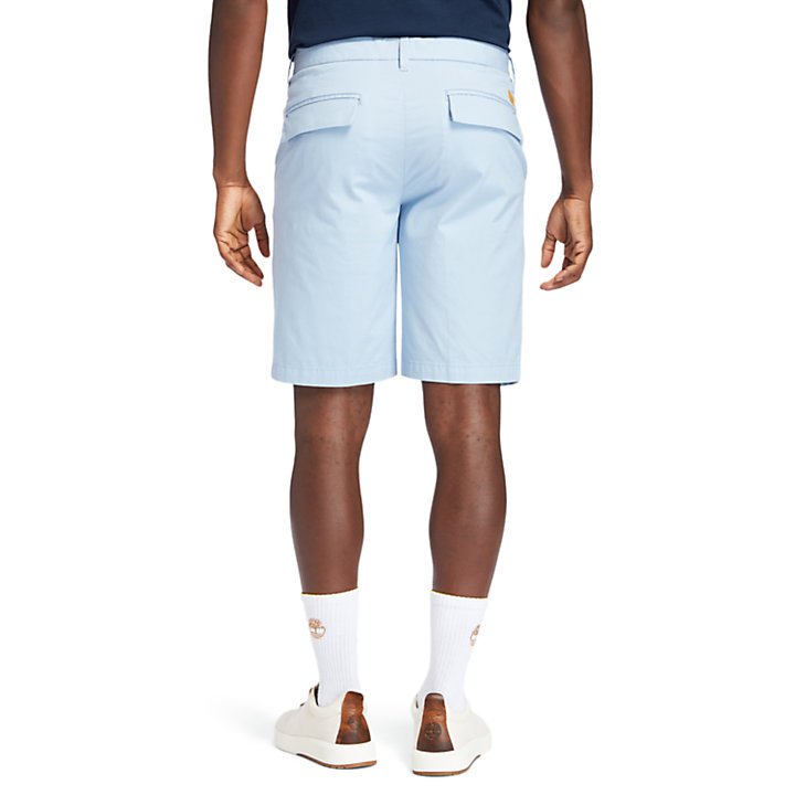 Squam Lake Lightweight Short voor heren in blauw-