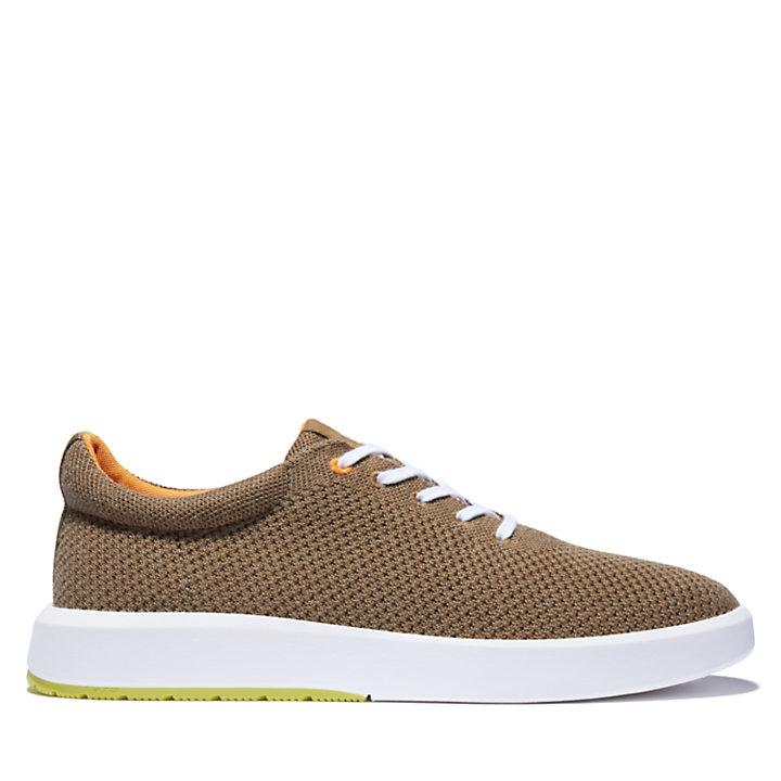 TrueCloud™ EK+ Sneaker voor heren in groen-