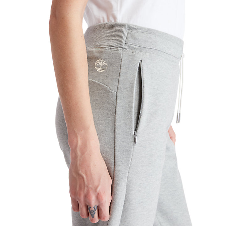 Comfort Sweatpants for Women in Grey-