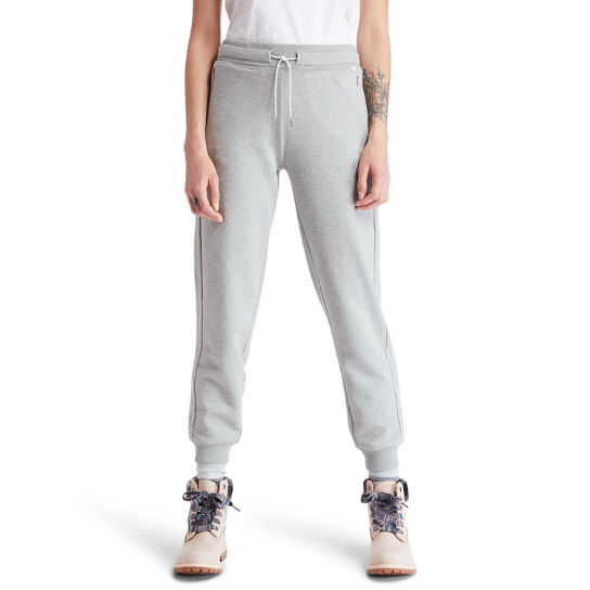 Comfort Sweatpants for Women in Grey | Timberland