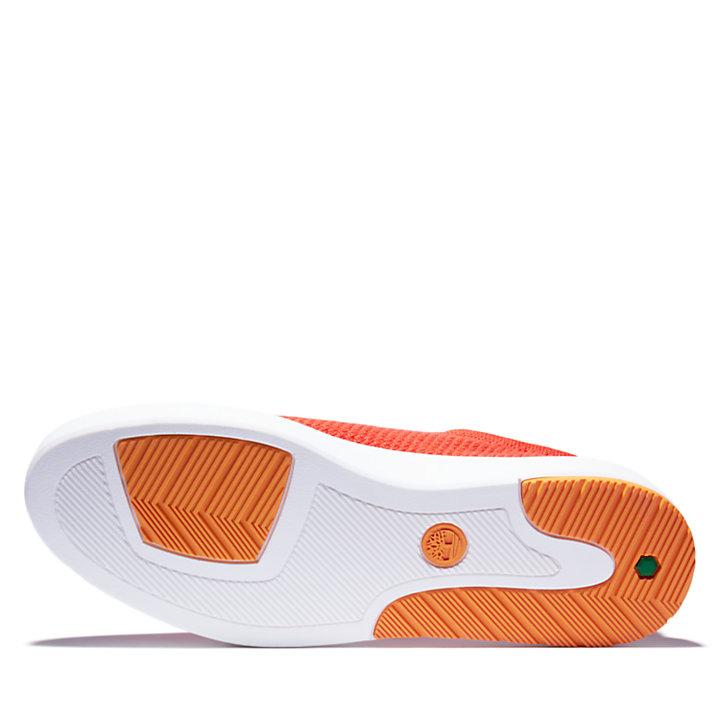 TrueCloud™ EK+ Sneaker for Men in Red-