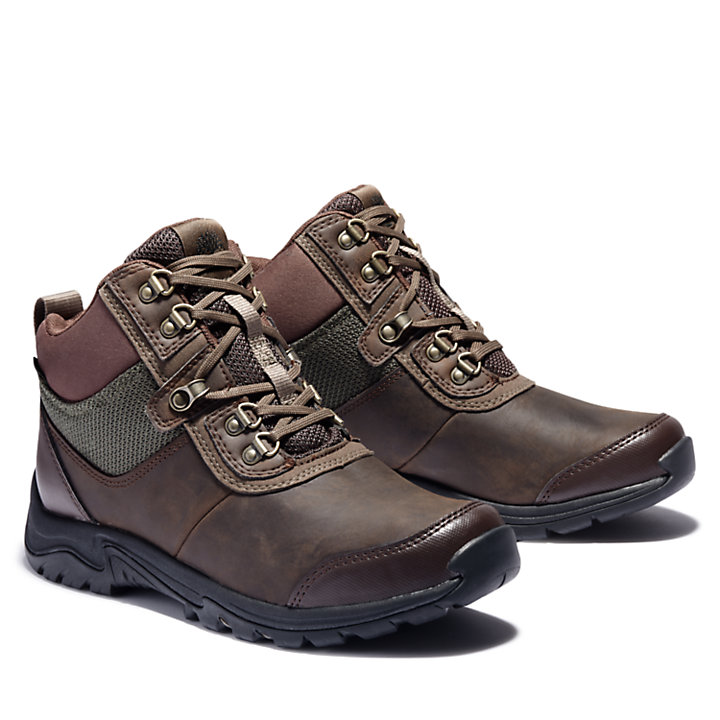 Mount Maddsen Gore-Tex® Hiker for Women in Brown-