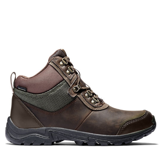 Mount Maddsen Gore-Tex® Hiker for Women in Brown | Timberland