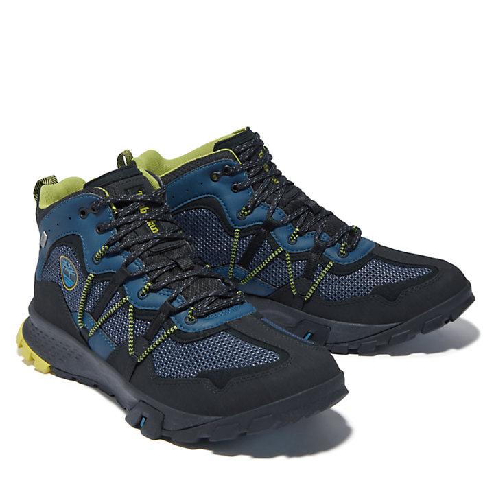 Botas de Montaña Garrison para Hombre en azul-