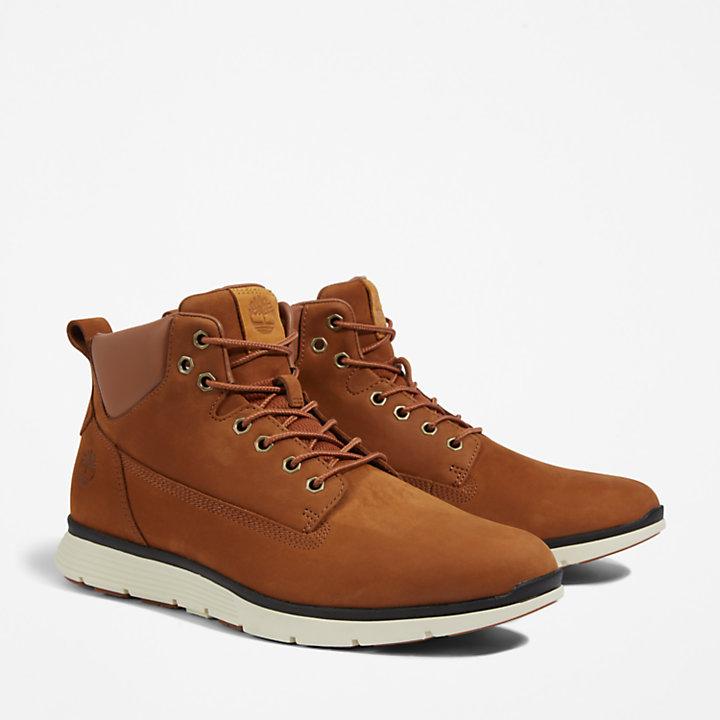 Killington Chukka Boot for Men in Light Brown-