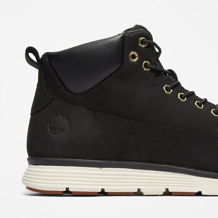 Killington Chukka Boot for Men in Black-