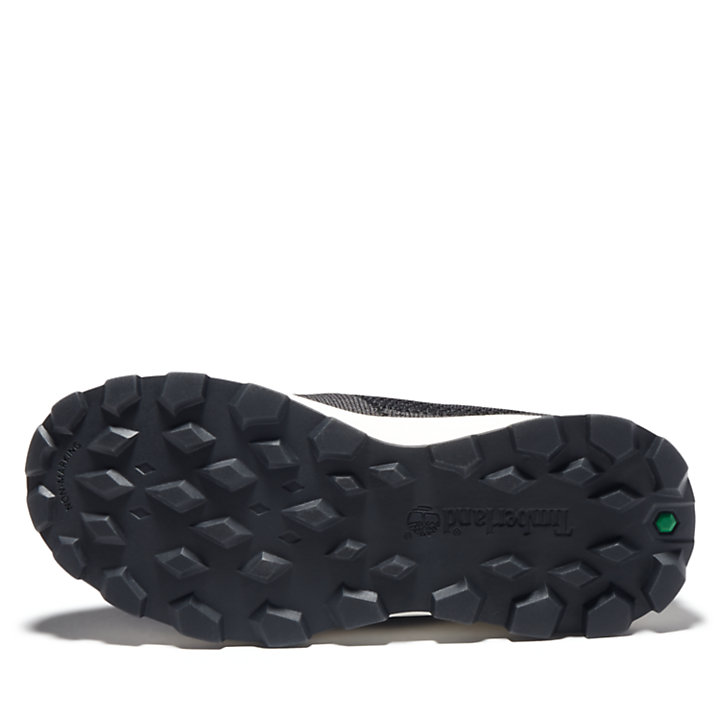 Oxford de Punto Flexi Brooklyn para Niño (de 20 a 30) en color negro-